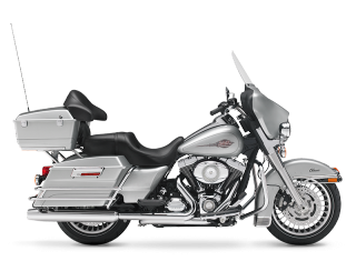 Electra Glide® Classic - 2011 Motorcycles