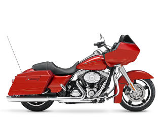 Road Glide® Custom - 2013 Motorcycles