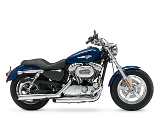 1200 Custom - 2013 Motorcycles