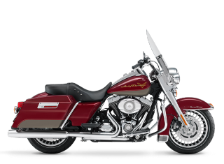 Road King® - 2009 Motorcycles