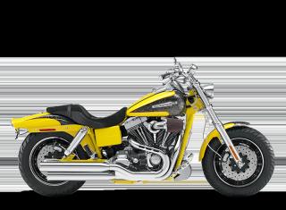 CVO Dyna® Fat Bob™ - 2009 Motorcycles