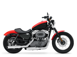 Nightster® - 2010 Motorcycles