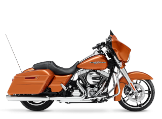 Street Glide® Special - 2014 Motorcycles