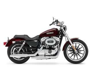 Sportster® 1200 Low - 2011 Motorcycles
