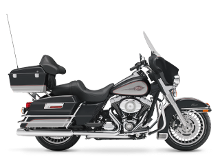 Electra Glide® Classic - 2009 Motorcycles