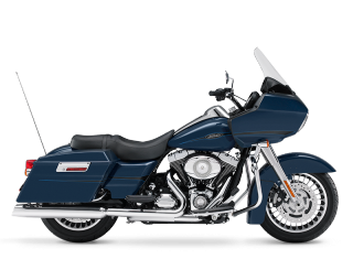 Road Glide<sup>®</sup> - 2009 Motorcycles