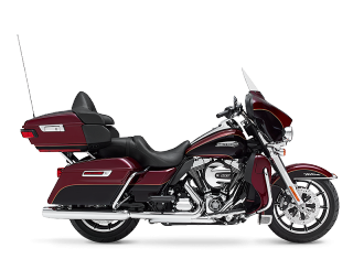 Electra Glide® Ultra Classic® - 2014 Motorcycles