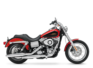 Low Rider<sup>®</sup> - 2010 Motorcycles