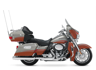 CVO™ Ultra Classic® Electra Glide® - 2009 Motorcycles