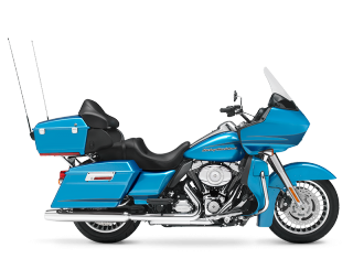 Road Glide® Ultra - 2011 Motorcycles