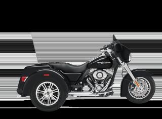 Street Glide® Trike - 2010 Motorcycles