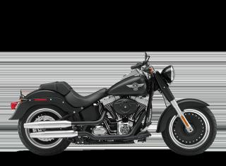 Fat Boy® Lo - 2010 Motorcycles