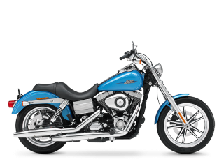 Low Rider<sup>®</sup> - 2011 Motorcycles