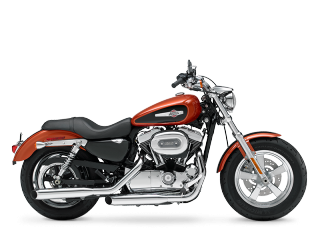 1200 Custom - 2011 Motorcycles