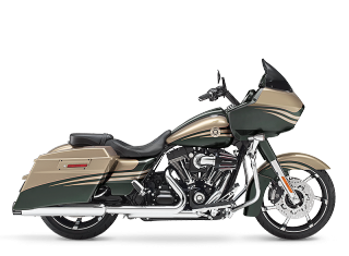 CVO<sup>™</sup> Road Glide<sup>®</sup> Custom - 2013 Motorcycles