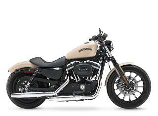 Iron 883™ - 2014 Motorcycles