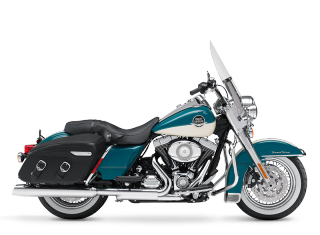 Road King® Classic - 2009 Motorcycles