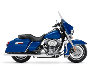 Electra Glide® Standard - 2009 Motorcycles