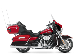 Electra Glide® Ultra Limited - 2011 Motorcycles