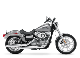 Dyna® Super Glide® - 2009 Motorcycles