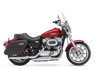 SuperLow® 1200T - 2014 Motorcycles