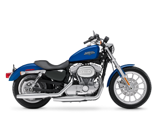 Sportster® 883 Low - 2010 Motorcycles