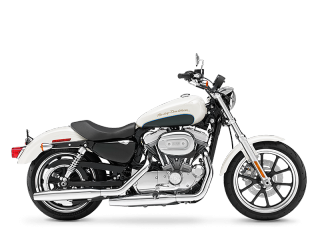 SuperLow® - 2013 Motorcycles