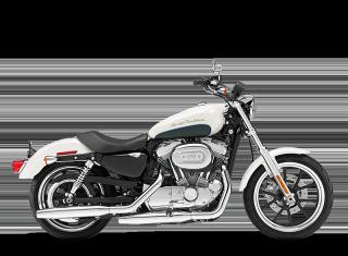SuperLow® - 2013 Motorcycles