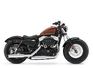 Forty-Eight® - 2014 Motorcycles