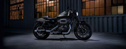 2018 Harley-Davidson® Sportster Roadster