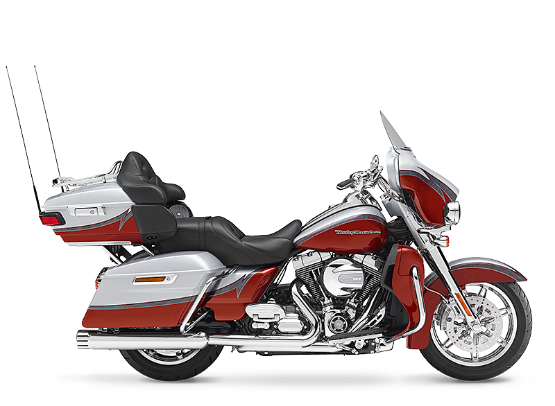 CVO<sup>™</sup> Electra Glide Ultra Limited®