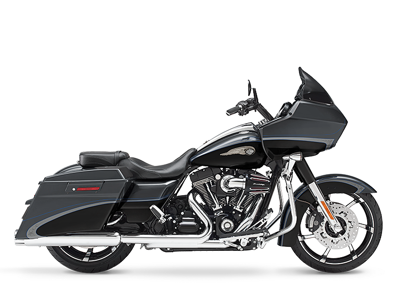 CVO™ Road Glide® Custom 110th Anniversary Edition