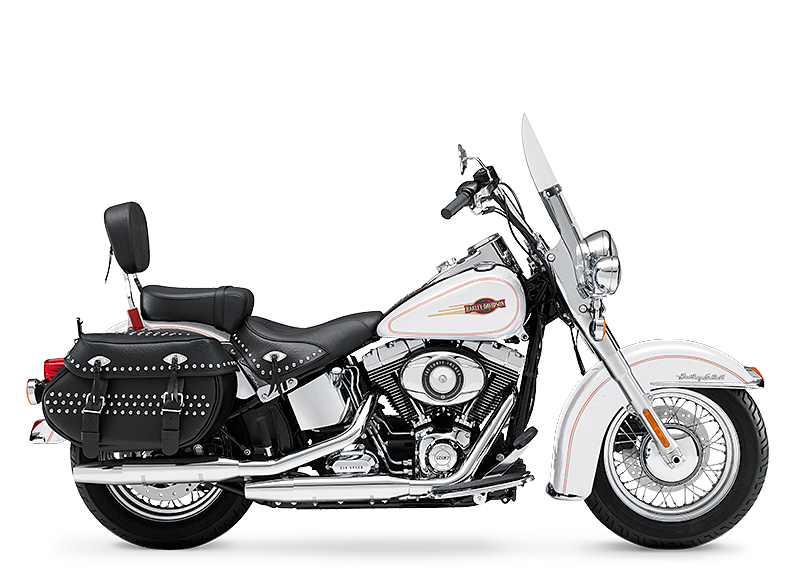 Heritage Softail® Classic – Shrine