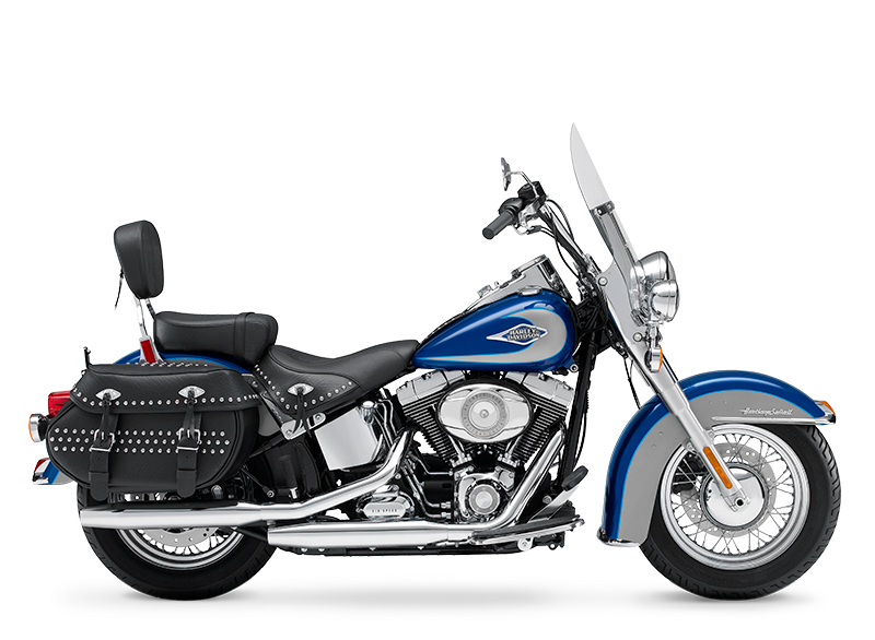 Heritage Softail® Classic Peace Officer SE