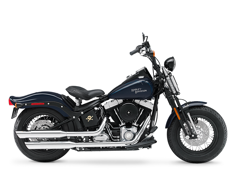 Softail® Cross Bones™