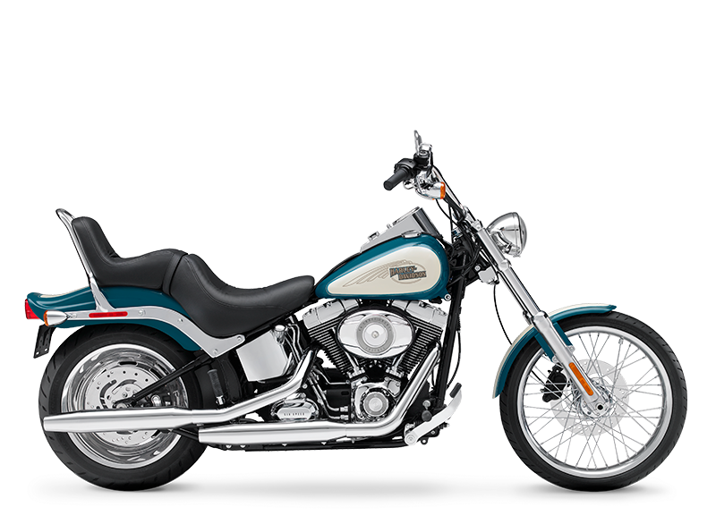 Softail® Custom