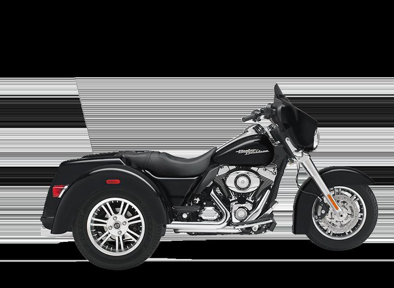 Street Glide® Trike