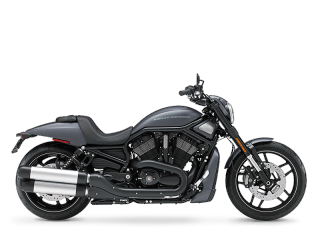 Night Rod<sup>®</sup> Special - 2016 Motorcycles