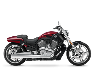 V-Rod Muscle<sup>®</sup> - 2016 Motorcycles