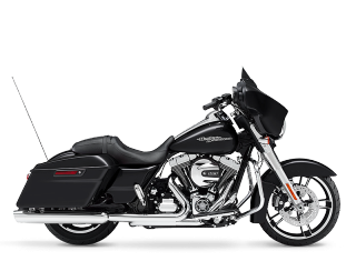 Street Glide® - 2016 Motorcycles
