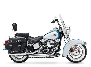 Heritage Softail<sup>®</sup> Classic - 2016 Motorcycles