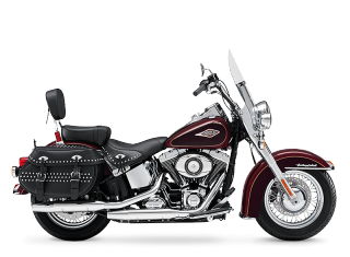Heritage Softail<sup>®</sup> Classic - 2015 Motorcycles
