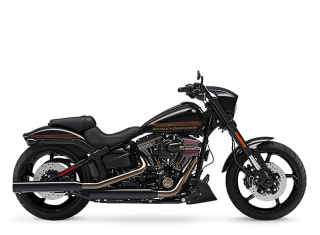 CVO™  Pro Street Breakout<sup>®</sup> - 2016 Motorcycles