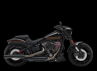 CVO™  Pro Street Breakout<sup>®</sup> - אופנועי2016