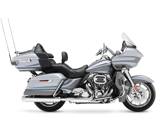 CVO<sup>™</sup> Road Glide<sup>®</sup> Ultra - 2016 Motorcycles