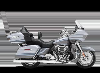 CVO<sup>™</sup> Road Glide<sup>®</sup> Ultra - Motos 2016