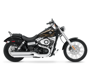 Wide Glide<sup>®</sup> - 2015 Motorcycles