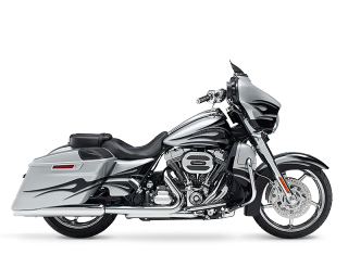 CVO<sup>™</sup> Street Glide<sup>®</sup> - 2015 Motorcycles