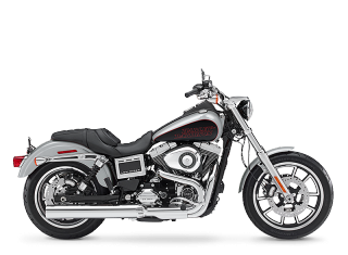 Low Rider™ - 2015 Motorcycles