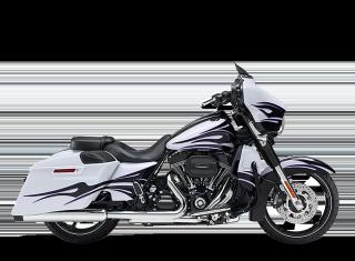 CVO<sup>™</sup> Street Glide<sup>®</sup> - Motos 2016